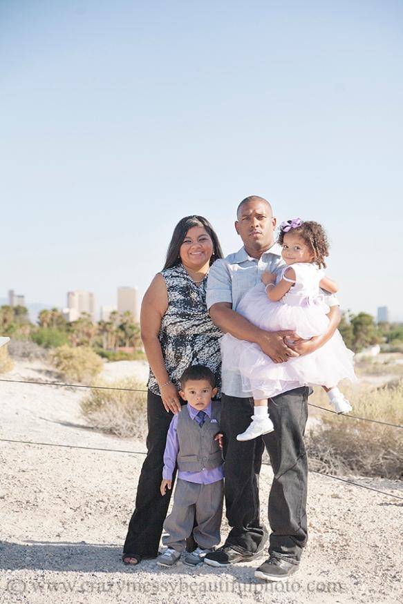 Las Vegas Family Photographer, Spring Preserve