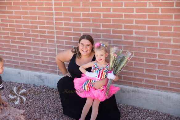 Get in the Frame Friday, dance recital, Las Vegas Family Photographer