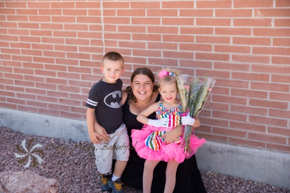 Las Vegas Family Photographer, Get in the Frame Friday, dance recital