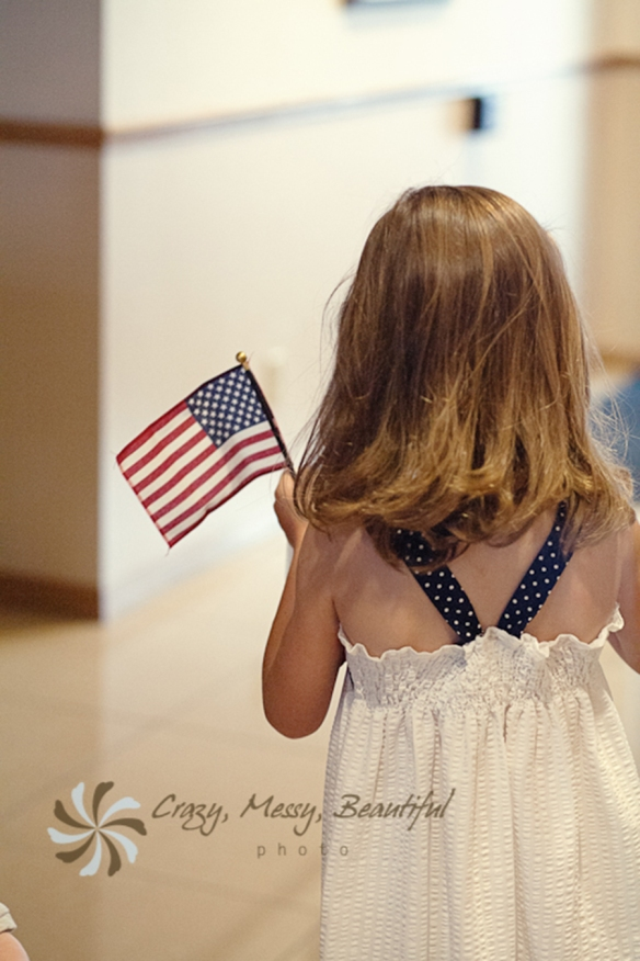 OpLove, Welcome Home, Las Vegas Military Family Photographer